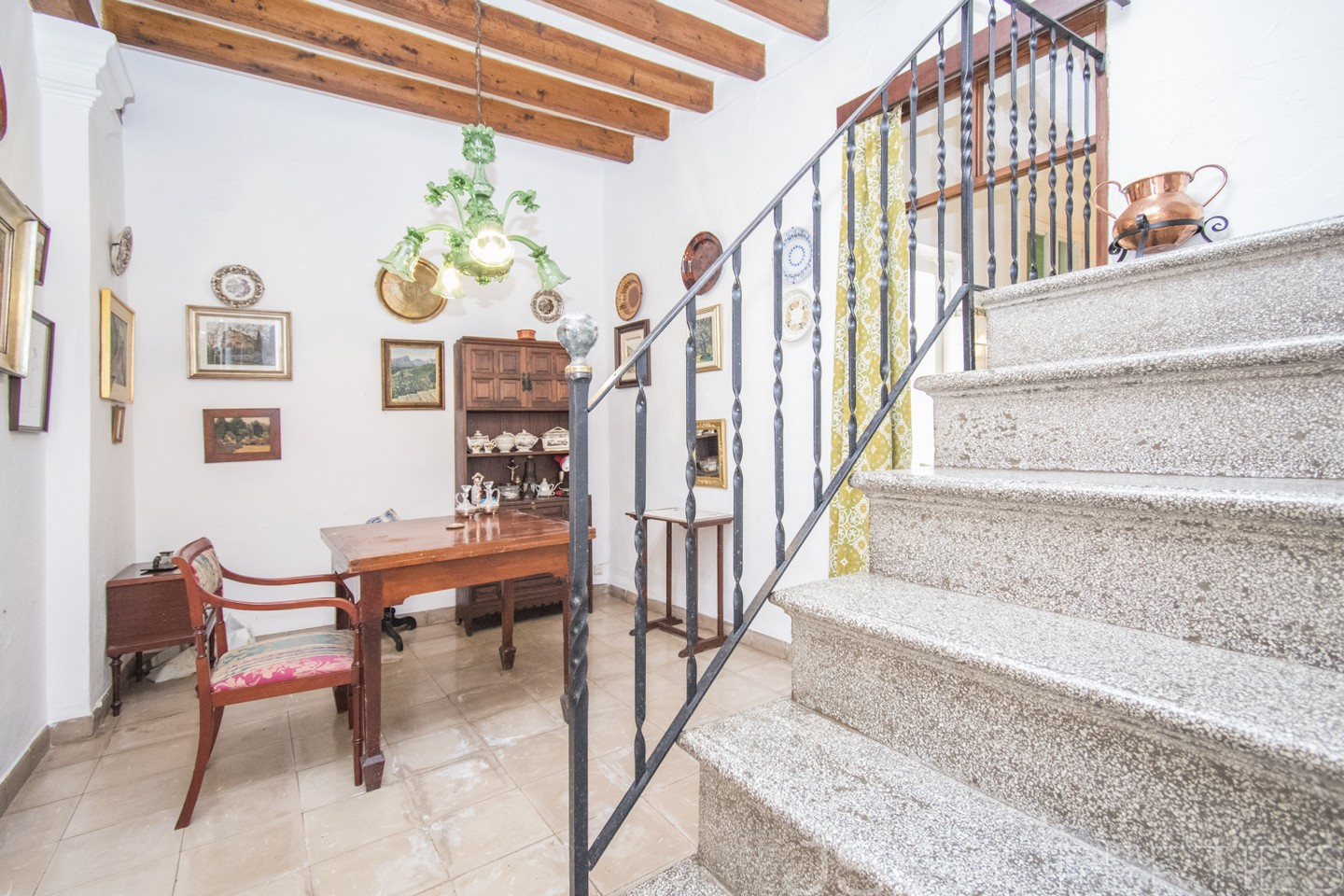 TOWN HOUSE IN POLLENSA