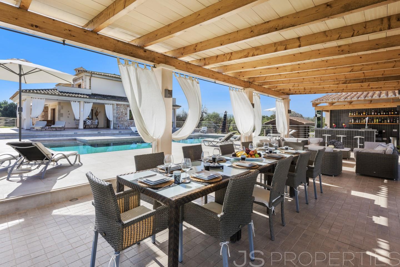 Villa holiday rental in Bonaire - ref  R-192 || JS Properties