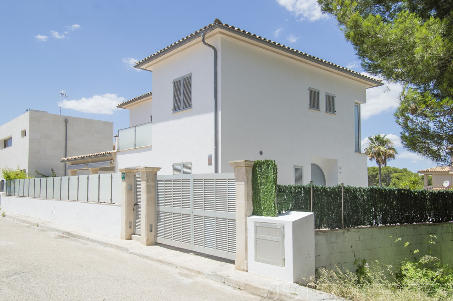 Villa close to the beach in Can Picafort