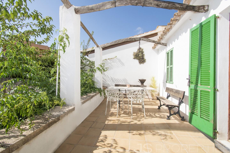 Beautiful house in Port de Pollenca
