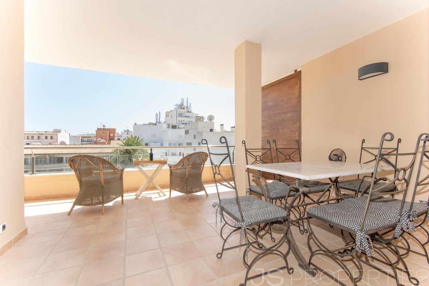 BEAUTIFUL APARTMENT IN THE HEART OF PUERTO POLLENSA