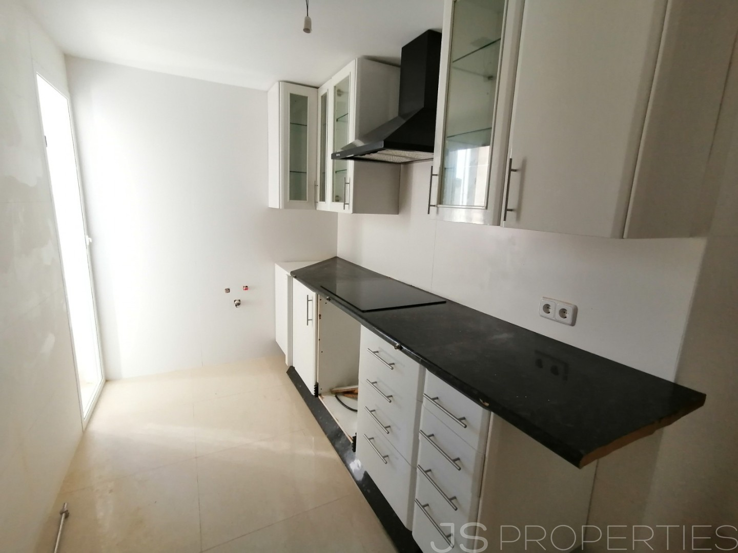 REFURBISHED APARTMENT IN THE CENTER OF INCA