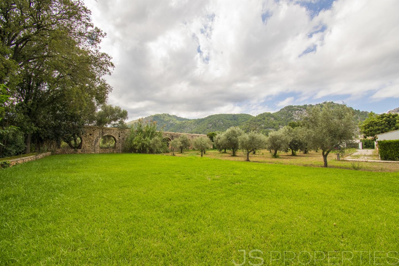 Villa walking distance to old town Pollensa